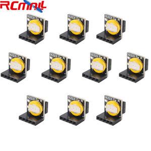 10Pcs-DS3231-Horloge-temps-reel-haute-precision-horloge-module-avec-batterie-pour-Raspberry-Pi