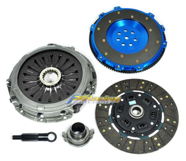 gf clutch kit aluminum flywheel mitsu lancer evolution evo 7 8 9
