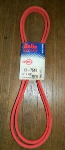 "Rotary #5099 Premium Belt 1//2/""x66/"" Replaces Bolens 173-8511 4L660"