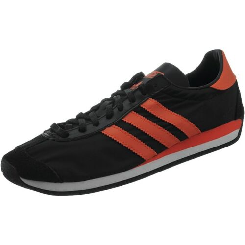 Adidas Country OG men/'s low-top sneakers blue or black casual shoes NEW