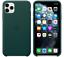 iPhone-11-11-Pro-11-Pro-Max-Apple-Echt-Original-Leder-Schutz-Huelle-5-Farbe Indexbild 14