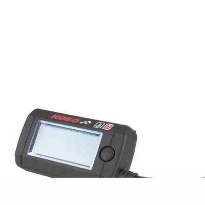 Intelligente Koso Koba003035 Indicatore Di Temperatura Piaggio 125 Vespa Ts Vnl3t 1975-1978