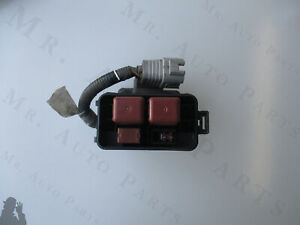 details about 2000 2001 2002 toyota avalon small relay fuse box 2005 Toyota Avalon Fuse Box