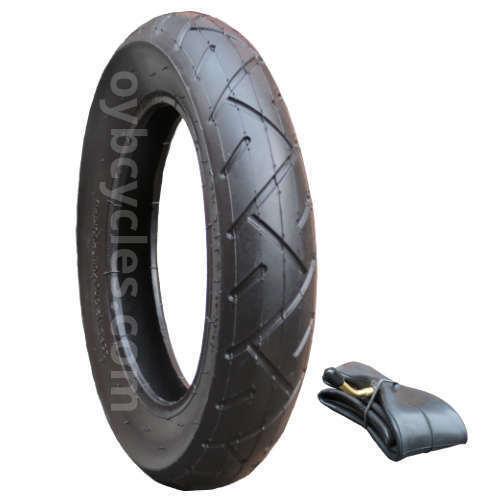 Out n About Nipper pneu et tube-posté FREE POST