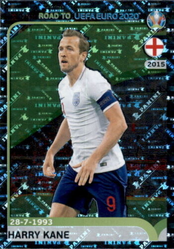 Harry Kane England Sticker 82 Road to EM 2020
