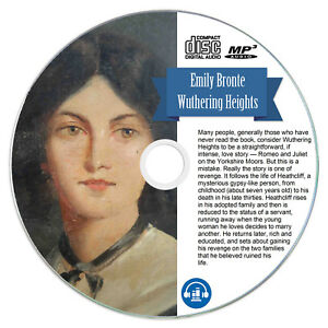 Wuthering-Heights-Emily-Bronte-MP3-CD-Audio-Book