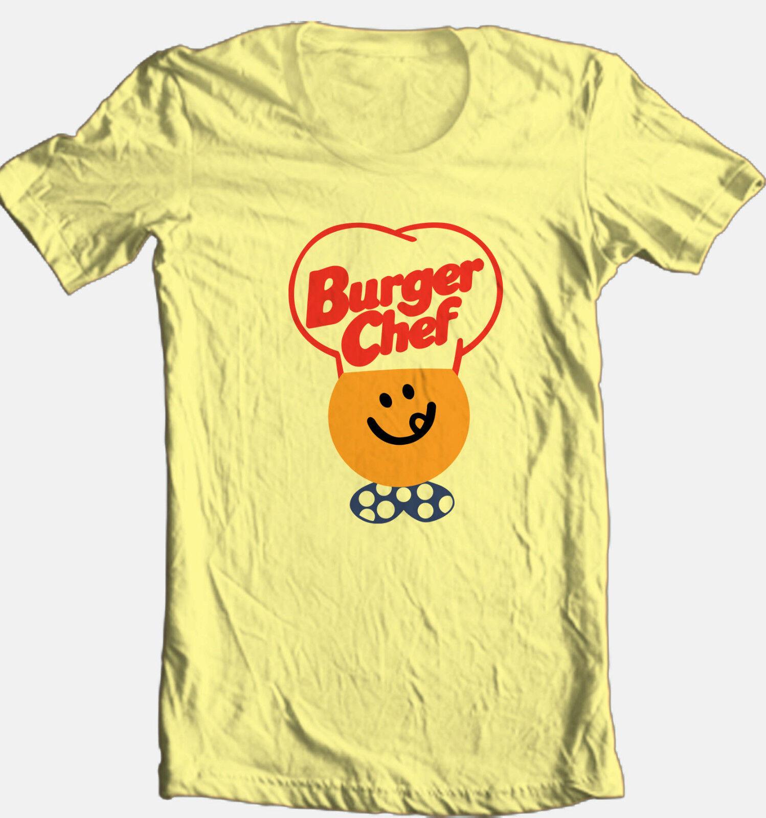 Hungry Jacks Burger King Fast Food Restaurant Distressed Look T Shirt