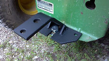 Original Universal Lawn Garden Tractor Hitch  Cub Cadet  John Deere