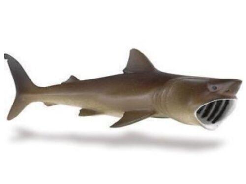 Safari Ltd 223429  Riesenhai 14 cm Serie Wassertiere