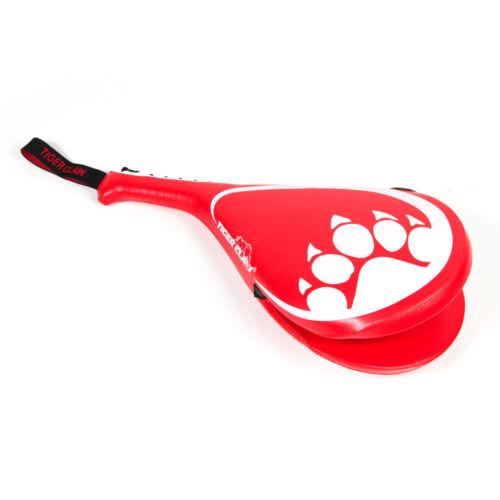 Red Tiger Claw Clapper Kick Target