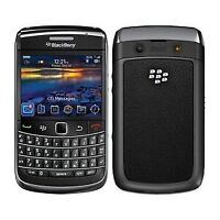 BlackBerry Bold 9700 Cell Phone