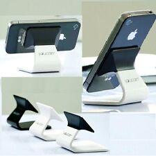 Nano Micro-suction Phone Pad Holder Novelty Desktop Car Mount Portable Anywhere