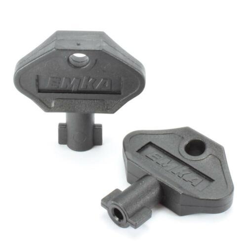 1004-34 EMKA Double Bit 3mm Key