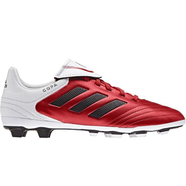 detailed pictures b159a 098d9 Adidas Copa 17.4 FxG J Scarpe da Calcio Unisex – Bambini Ros
