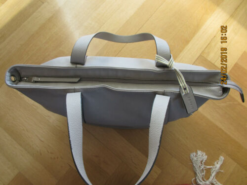Oberteil Tasche Taupe 30 Fiona Shopper Light Esprit cm Cqa0Pww