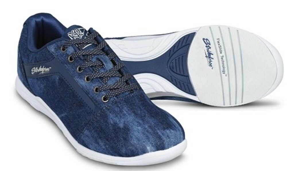 Women's KR NOVA LITE Denim Sparkle Bowling shoes Size 6 - 11