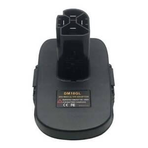 USB-Convert-Battery-For-CRAFTSMAN-19-2V-Power-Slide-Battery-Adapter-18V-20V-NEW