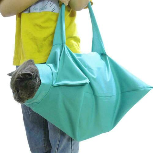 Cat Pet Carrier Pouch Out Travel Backpack V2Y9