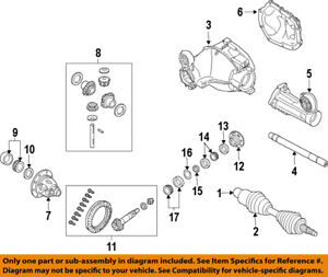 2012 17 dodge ram 1500 front half axle shaft left or right oem rh ebay com 2004 dodge ram 2500 front axle diagram 2001 dodge ram 2500 front axle diagram