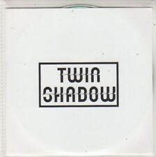 (BS180) Twin Shadow, Slow - DJ CD