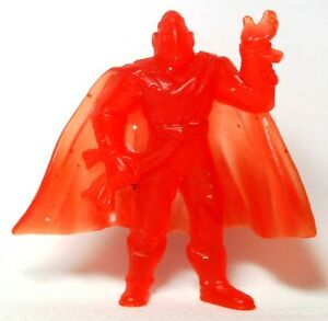 Hasbro Marvel Handful of Heroes Wave 2 Sabretooth Translucent Yellow