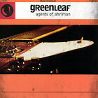 Agents of Ahriman by Greenleaf (CD, Jun-2007, Small Stone Records)