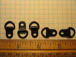 Scarpa lacci 5 stringata con Nero Hq77a1w8x