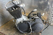 2006 BUELL BLAST 500 ENGINE MOTOR 2,331 MILES