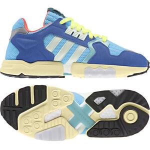 Adidas Originals Zx Torsion Retro Running Shoes Men S Size Us 10 Blue Ee4787 192615504490 Ebay