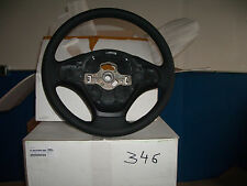32306854753 Genuine BMW 3 series F30 / F31 / F34 Steering wheel / NEW in BOX