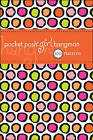 Pocket Posh Girl Hangman: 100 Puzzles by The Puzzle Society (Paperback, 2010)