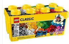Lego 10696 Classic Medium Creative Brick Box - New, Sealed