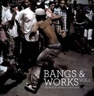 Bangs & Works, Vol. 2: The Best of Chicago Footwork by Various Artists (CD, Nov-2011, Planet Mu)