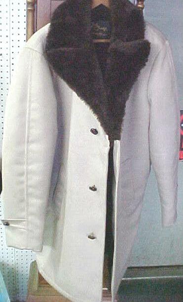 Veste de manteau d hiver pour homme, homme d affaires, homme Vintage