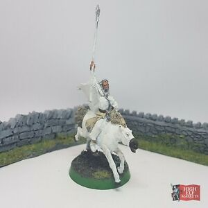 Gandalf-the-White-Mounted-Metal-Lord-of-the-Rings-Warhammer-Minas-Tirith
