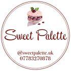 sweetpalette