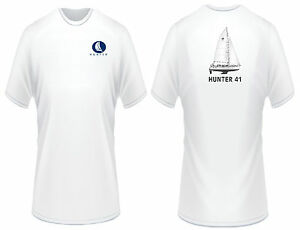 Hunter-41-Sailboat-T-Shirts
