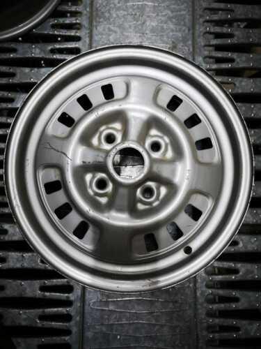 Cerchio Cerchioni Autobianchi A112 Auto D/'epoca