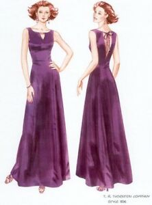 Formal-Dresses-Bridesmaid-Wedding-Prom-Choir-Group-Many-Colors-Plus-Sizes-506