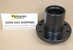 Details about CHEVY DANA 60 FRONT WHEEL HUB SRW GMC OR DODGE KING PIN K30  W350 NEW