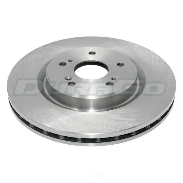 Disc Brake Rotor Front IAP Dura BR901720 Fits 19-20 Acura
