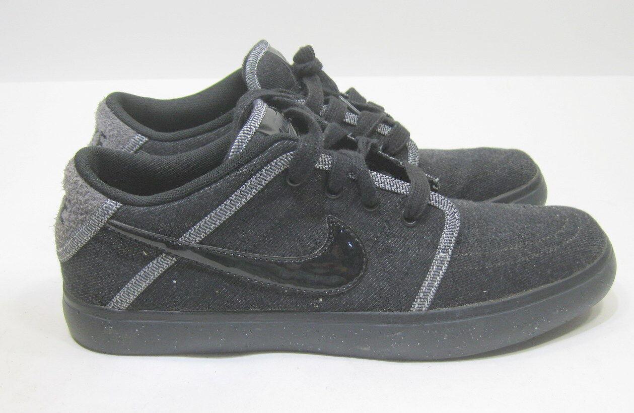 Nike Suketo Mens Athletic shoes 511847-001 Size 9