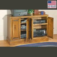 Consoles Country Pine Entertainment Center Kit 31h | Renovator's Supply on Sale