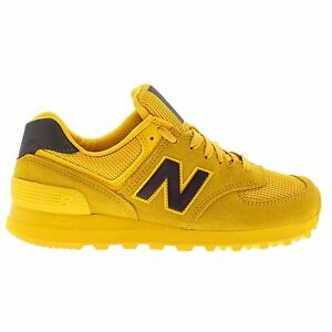 new balance 574 trainers womens