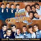 Bronx Doo Wop by Various Artists (CD, Mar-2006, Collectables)