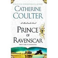 The Prince of Ravenscar: Bride Series (Sherbrooke) Coulter, Catherine Mass Mark