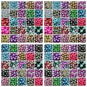 Round-Glass-PEARL-Beads-400-4mm-200-6mm-100-8mm-50-10mm-ML