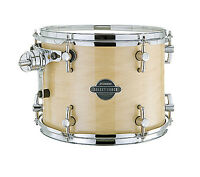 Sonor Select Force 12 X 9 Tom Drum, Gloss Natural Maple Lacquer (3007)