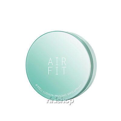 [A'PIEU] Air-Fit A'PIEU Cushion PPOSONG SPF 50+/PA+++ 14g rinishop