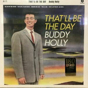 Holly-Buddy-That-039-ll-Be-The-Day-2-Bonus-Tracks